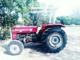 Kralık Traktör