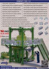 VESS COMPACT ECO 5.1 / 24 AY VADE %0 FAİZ