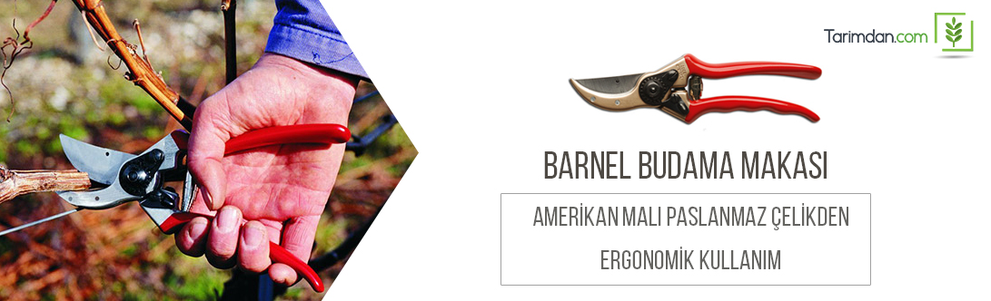 BARNEL  Budama Makası
